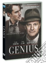 Genius dvd