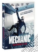 Mechanic - Resurrection dvd