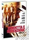 Vendetta E Redenzione dvd