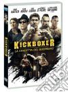 Kickboxer - La Vendetta Del Guerriero dvd
