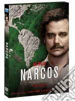 Narcos - Stagione 01 (4 Dvd) dvd