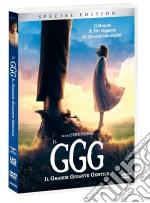 Il GGG - Il Grande Gigante Gentile dvd
