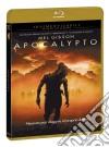 (Blu Ray Disk) Apocalypto  dvd