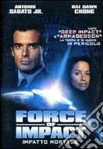 Force Of Impact film in dvd di Sam Irvin