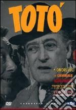 Toto' Cofanetto (5 Dvd) dvd