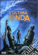 L' ultima onda film in dvd di Peter Weir