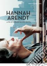 Hannah Arendt dvd
