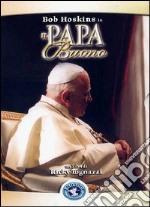 Il Papa Buono film in dvd di Ricky Tognazzi