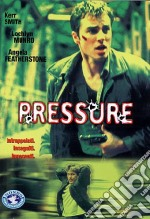 Pressure film in dvd di Richard Gale