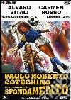 Paulo Roberto Cotechino Centravanti Di Sfondamento dvd