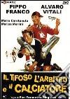 Il Tifoso, L'Arbitro E Il Calciatore  dvd