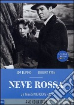 Neve rossa (Cofanetto 2 DVD) film in dvd di Nicholas Ray