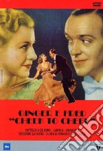 Ginger e Fred. Cheek to Cheek (Cofanetto 5 DVD) film in dvd di Mark Rex Sandrich, Thornton Freeland, Mark Rex Sandrich, Mark Rex Sandrich, Henry C. Potter