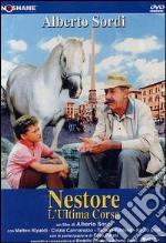 Nestore, l'ultima corsa film in dvd di Alberto Sordi
