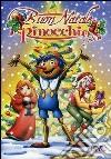 Buon Natale Pinocchio dvd
