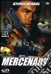 Mercenary dvd