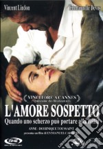 L' Amore Sospetto  film in dvd di Emmanuel Carrere