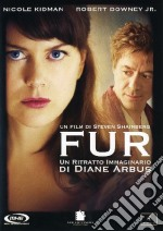 Fur. Un ritratto immaginario di Diane Arbus film in dvd di Steven Shainberg