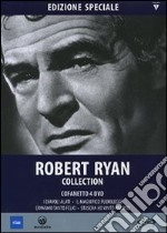Robert Ryan Collection (Cofanetto 4 DVD) film in dvd di Nicholas Ray