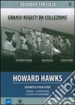 Howard Hawks (Cofanetto 4 DVD) film in dvd di Howard Hawks,Christian Nyby