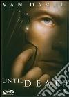 Until Death dvd