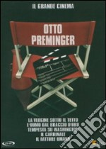 Otto Preminger (Cofanetto 5 DVD) film in dvd di Otto Preminger