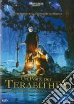 Un ponte per Terabithia film in dvd di Gabor Csupo