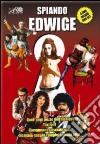 Spiando Edwige (Cofanetto 4 DVD) dvd