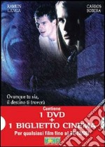 Beyond Darkness film in dvd di Javier Elorrieta