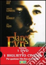 Jane Eyre film in dvd di Franco Zeffirelli