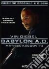 Babylon A.D. (SE) (2 Dvd) dvd
