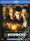 (Blu Ray Disk) Edison City dvd