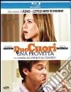 (Blu Ray Disk) Due cuori e una provetta dvd