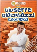 Giuseppe Giacobazzi. Com'era film in dvd