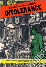 Intolerance film in dvd di David W. Griffith