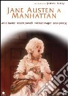 Jane Austen A Manhattan