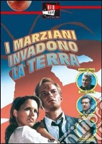 I Marziani Invadono La Terra  film in dvd di Stanley Sheff