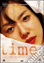 Time film in dvd di Kim Ki-Duk