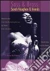 Sass-N-Brass - Sarah Vaughan & Friends dvd