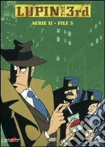 Lupin III. Serie 2. Vol. 5 film in dvd