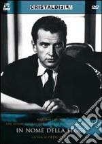 In nome della legge film in dvd di Pietro Germi