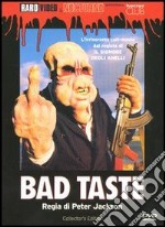 Bad Taste. Fuori di testa film in dvd di Peter Jackson
