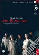 Good Men Good Women film in dvd di Hou Hsiao-Hsien