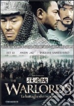 The Warlords. La battaglia dei tre guerrieri film in dvd di Peter Chan