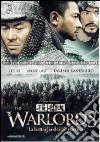 The Warlords. La battaglia dei tre guerrieri dvd