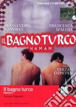 Il bagno turco film in dvd di Ferzan Ozpetek