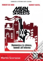 Mean Streets film in dvd di Martin Scorsese
