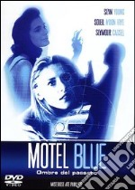 Motel Blue film in dvd di Sam Firstenberg