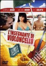 L' insegnante di violoncello
