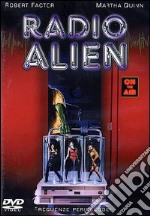 Radio Alien film in dvd di Ted Nicolaou